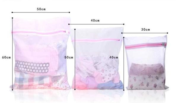 sacek na prani jemneho pradla spodniho a vlozek velikosti