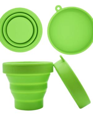 Sterilizační nádoba Aneercare (zelená)