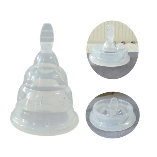 Skládací menstruační kalíšek Aneercare Fold (univerzální velikost)