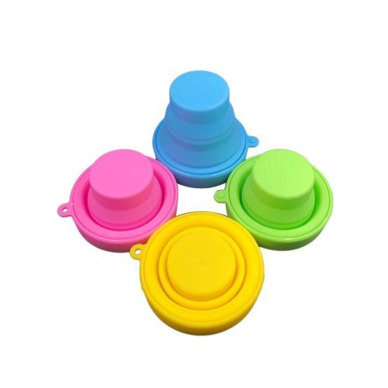 Menstruační sada Aneercare Sport s kalíšky S a L (fialový kalíšek)