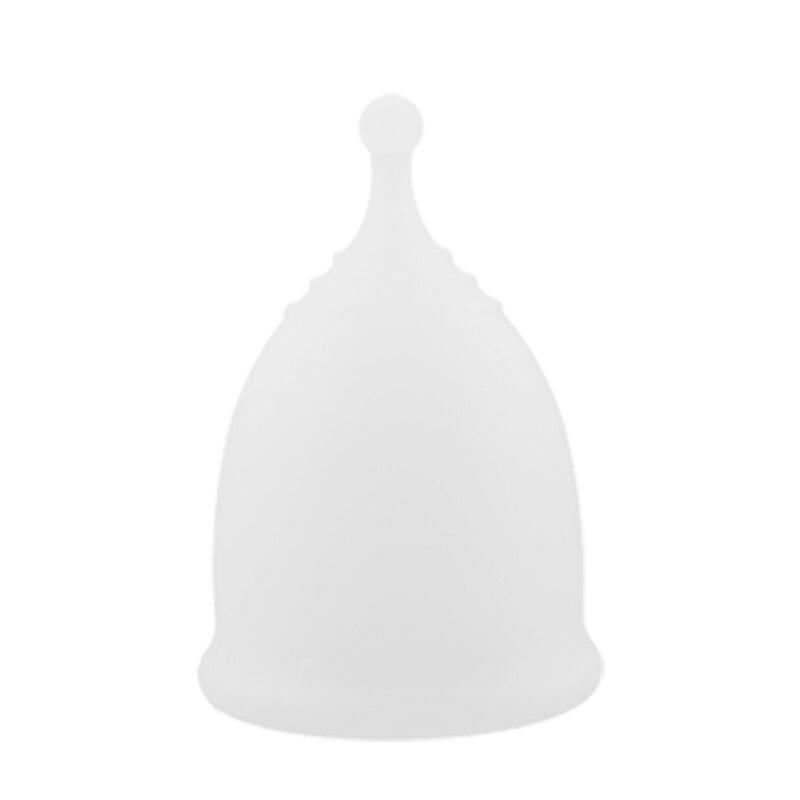 Menstruační kalíšek Aneercare Sport velikosti S (bílá)