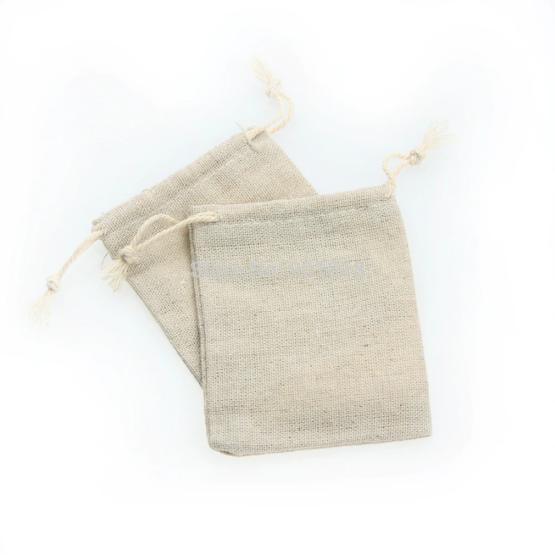 Sáček na menstruační kalíšek (khaki)