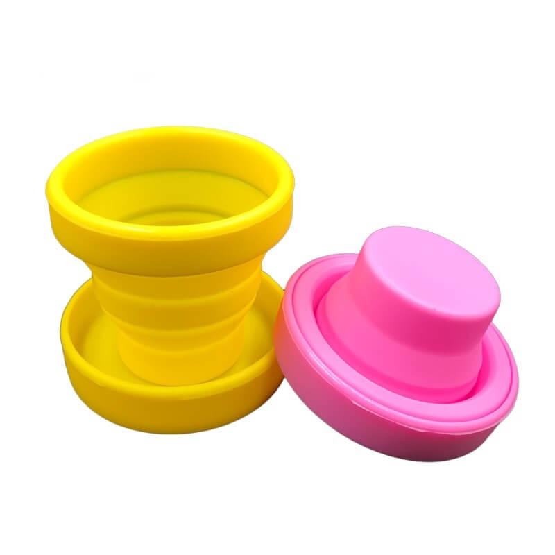 Sterilizační nádoba Aneercare (růžová)