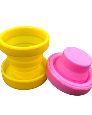 Sterilizační nádoba Aneercare (žlutá)