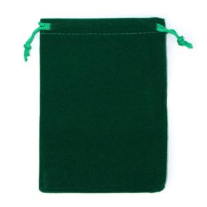 zelen sacek na menstruacni kalisek
