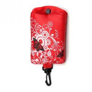 cervena nakupni taska opakovane pouzitelna